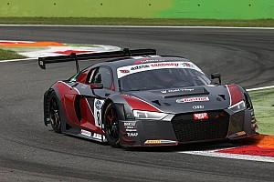GT Italiano Prove libere Treluyer e Ghirelli svettano nella seconda sessione di Libere a Monza
