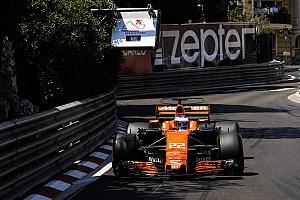 Formula 1 Son dakika Button, Wehrlein kazası dolayısıyla grid cezası aldı