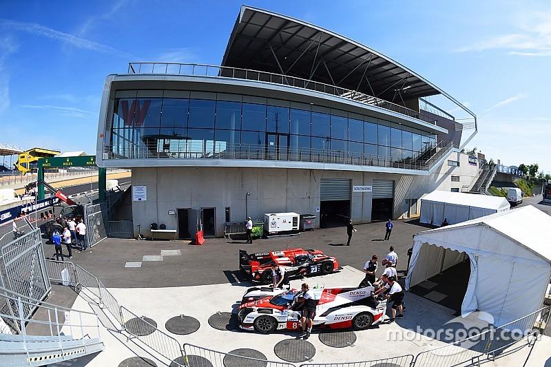 Journée Test des 24 Heures du Mans, mode d'emploi