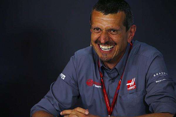 """Steiner: """"Alfa Romeo con Haas? Soltanto una voce"""""""