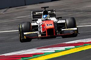 FIA F2 Últimas notícias Sette Câmara é punido e perde segunda posição do grid