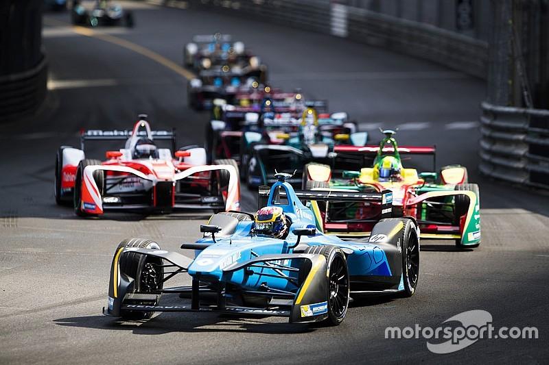 Brasil y Chile, listos para entrar en el calendario de la Fórmula E