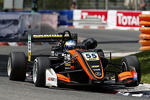 F3 Europe Son dakika F3 pilotu Beckmann, Van Amersfoort Racing'den ayrıldı