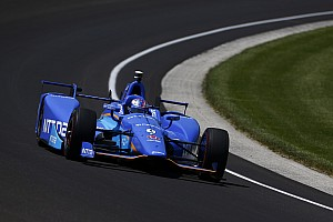IndyCar Breaking news Indy pole-winner Dixon says Bourdais would have beaten him