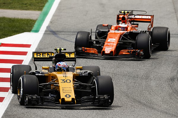 Renault y McLaren en negociaciones