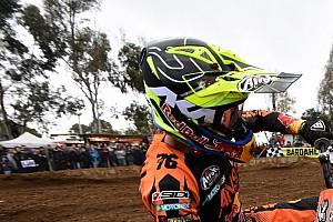 Motocross Italiano Gara Internazionali d'Italia: sulla pista di casa vince ancora Cairoli