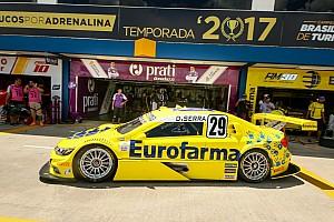Stock Car Brasil Últimas notícias Estreando nova pontuação, Serra lidera; veja classificação