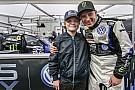 World Rallycross Il figlio di Solberg diverrà il pilota più giovane della storia nel RallyCross