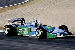 Formel 1 News In Spa: Mick Schumacher fährt F1-Auto von Michael Schumacher