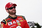 NASCAR Cup Dale Earnhardt Jr. mit NASCAR-Abschied: