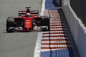 Formule 1 Résumé de qualifications Qualifs - Vettel d'un souffle devant Räikkönen!