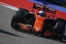 Alonso: McLarens F1-Auto 2017 mit anderem Motor