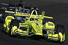 IndyCar Phoenix IndyCar: Pagenaud grabs his first oval win