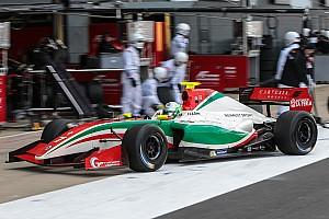 Formula V8 3.5 Gara Alfonso Celis centra a Spa la prima pole e scatterà in testa in Gara 1