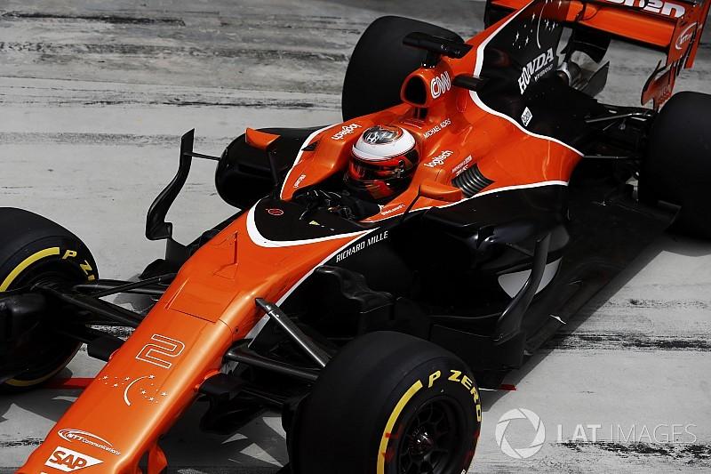 McLaren, Dell anlaşmasını resmen açıkladı