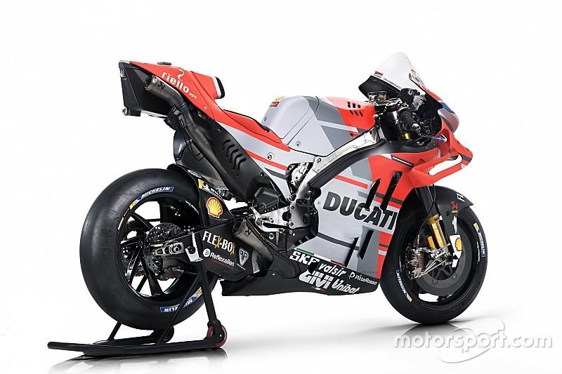 Ducati deve apresentar marca de e-cigarro como patrocinadora