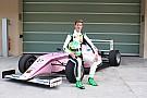 Formel 4 David Schumacher startet bei Formel-4-Rennen in Abu Dhabi