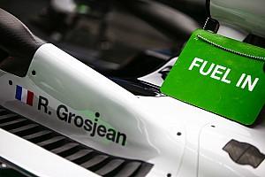 Formule 1 Actualités 110 kg de carburant en 2019: