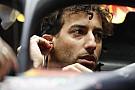 Ricciardo revela estratégia de duas paradas para GP da China