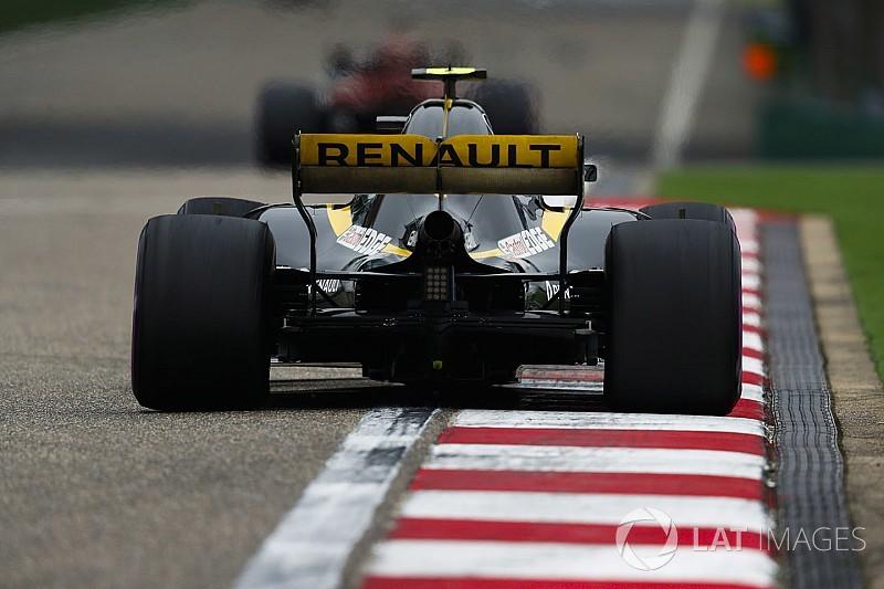 Renault: ganho em motor será maior que diferença aos líderes