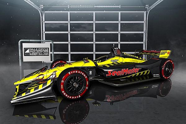 Vasser retorna à IndyCar em parceria com Dale Coyne