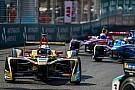 Formula E Összefoglaló videón a Formula E újabb parádés versenye
