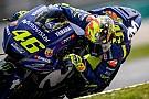GALERI: Kembalinya helm 'Sun and Moon' milik Rossi