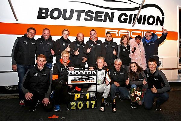 TCR Benelux Ad Assen il titolo va a Benjamin Lessennes e Boutsen-Ginion Racing per un soffio