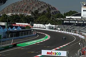 Formel 1 Live Formel 1 2017 in Mexiko: Das 2. Training im Formel-1-Liveticker