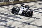 Forma-1 Massa úgy érzi, gond van a motorral a Williamsnél