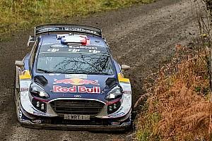 WRC Prova speciale Gran Bretagna, PS1: è subito sfida Ogier-Neuville. Latvala 2°
