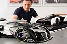 Автомобили Amalgam Collection выпустит модель McLaren Ultimate Vision Gran Turismo