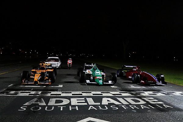 Vintage Noticias VIDEO: La carrera nocturna de Fórmula 1 en Adelaida