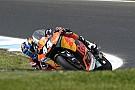 Moto2 Oliveira-KTM, prima vittoria in Australia. Morbidelli a +29 su Luthi