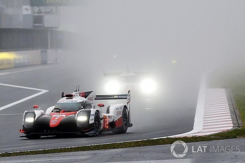 Officiel - Les 6 Heures de Fuji déplacées pour accueillir Alonso