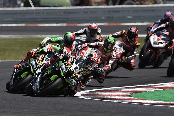 World Superbike Rea: WSBK needs MotoGP star to boost popularity