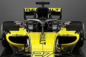 Formule 1 Actualités Sainz :