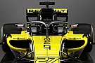 Videón a Renault F1 Team 2018-as autója