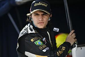 IndyCar Ultime notizie Fittipaldi va a Indianapolis per essere curato dai dottori Olvey e Trammell