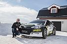 Ралли-Кросс Тимерзянов выступит в WorldRX за команду Гренхольма