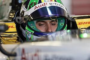 Fórmula E Últimas notícias Di Grassi crê em reais chances de vitória no Uruguai
