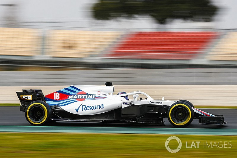 and Williams to end sponsorship deal