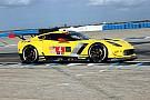 IMSA Corvette drivers positive for Sebring despite Daytona deficit