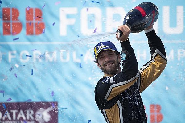 Formula E New York ePrix: Vergne wins finale, Audi teams' champions