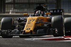 Fórmula 1 Noticias Renault espera que la regla de tres motores por año sea derogada