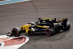 Fórmula 1 Análisis Análisis: un implacable Renault jugó sus cartas en Abu Dhabi