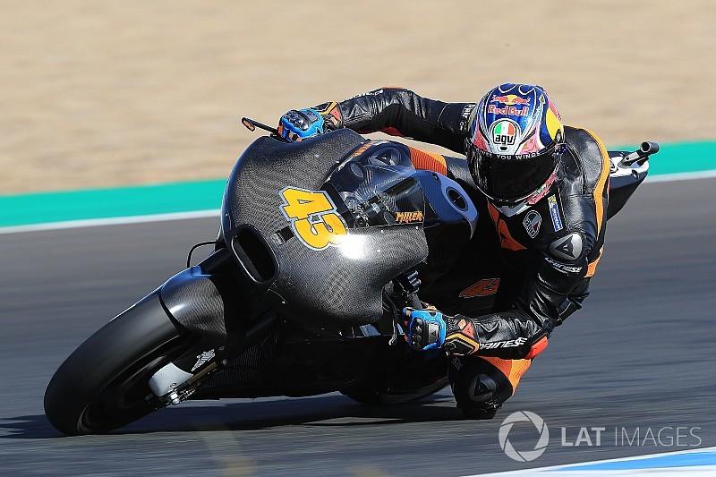 Marc VDS: Honda tak berusaha pertahankan Miller