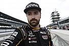 James Hinchcliffe: Trotz Nicht-Quali beim Indy 500 dabei?