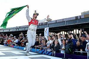 """Formula E Intervista Di Grassi: """"Ho avuto qualche problema con lo sterzo"""""""