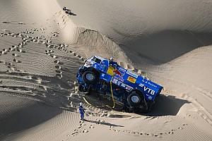 Dakar Top List GALERÍA: los monstruos del Dakar
